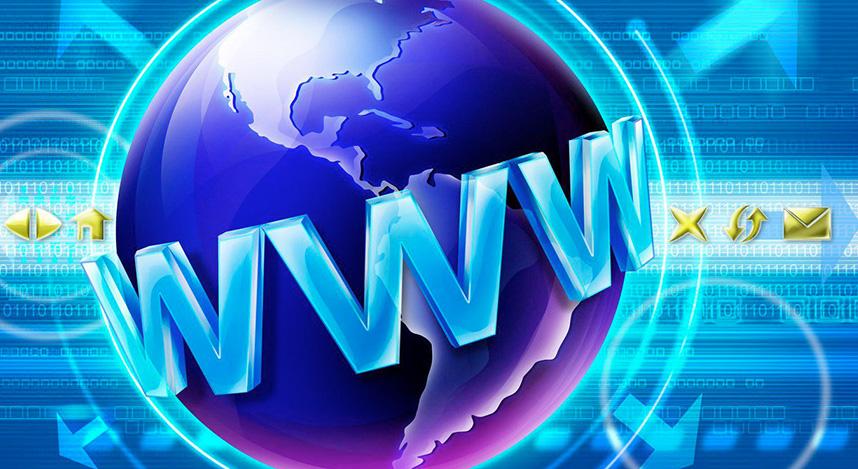 La web en el sector jurídico