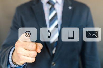 Comunicación en los despachos: la importancia de la selección de los mensajes adecuados