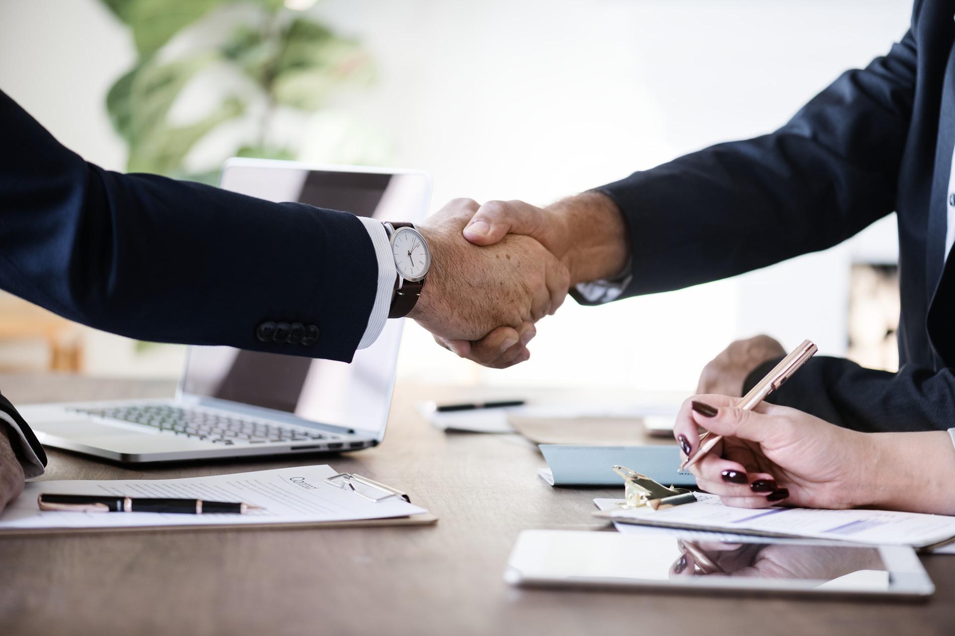 Reflexiones y afirmaciones para la venta de servicios profesionales