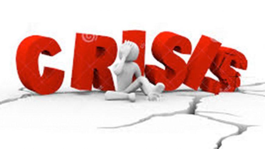 Mirando a la crisis cara a cara