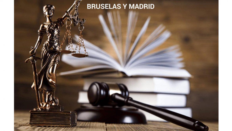 Copa Máster de la Fundación Española de debate jurídico 2017