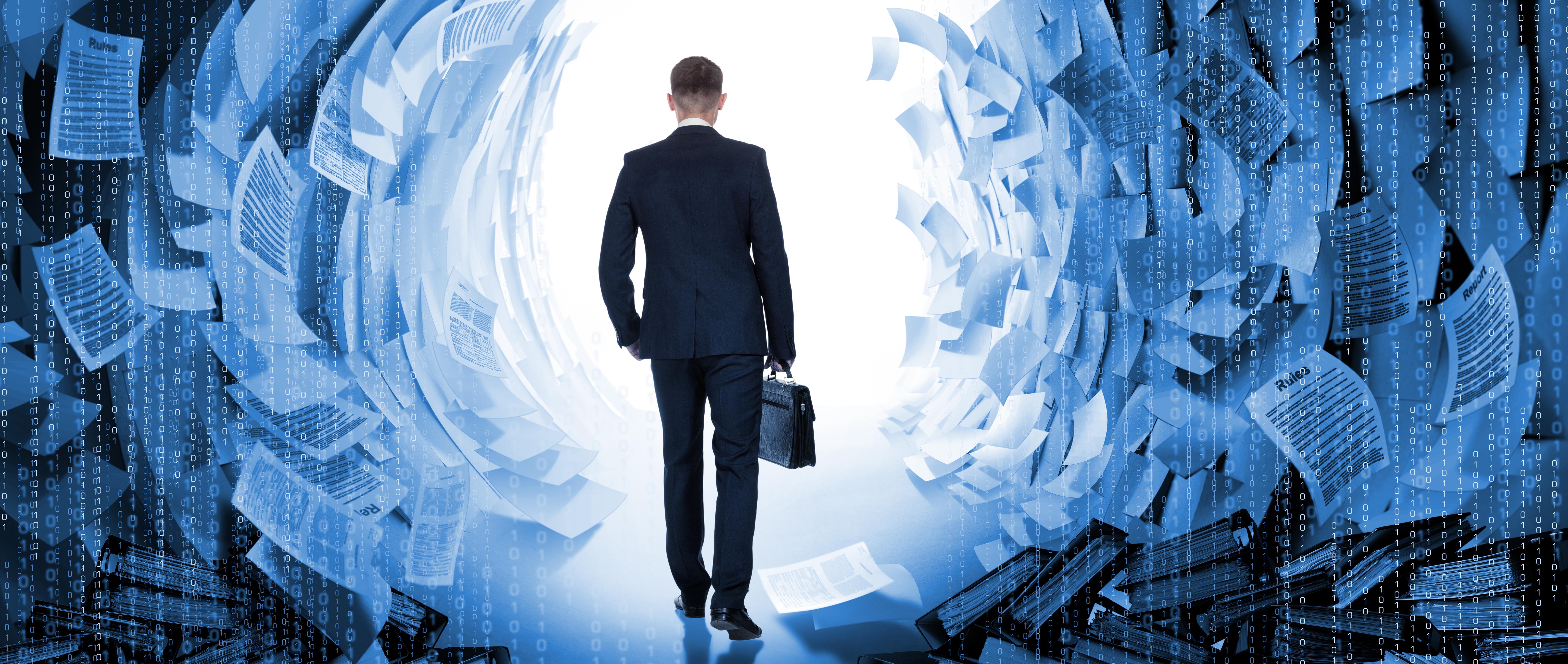 ¿Qué está pasando con la transformación digital en los bufetes?