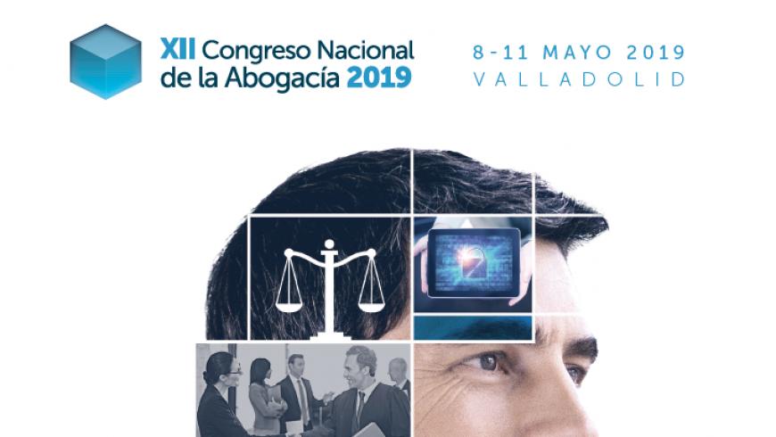 David Muro, presente en el XII Congreso Nacional de la Abogacía 2019