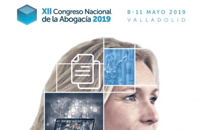 Comienza el XII Congreso Nacional de la Abogacía en Valladolid. ¡Allí nos vemos!
